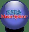 Logo de la console Sega Master System