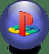 Logo de la console Playstation de Sony