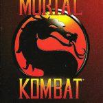 Jaquette du jeu vidéo retro Mortal Kombat sur Megadrive