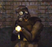 Hunk est le héros caché du dernier scénario de Résident Evil 2
