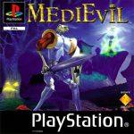 La jaquette du jeu vidéo Medievil sur Playstation, PSX