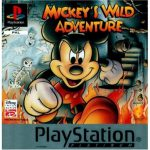 La jaquette du jeu Mickey's Wild Adventure sur Playstation