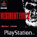 Jaquette du jeu Resident Evil 2 sur Playstation