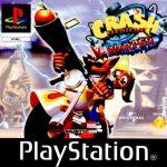 Jaquette du jeu rétro Crash Bandicoot 3 Warped sur Playstation
