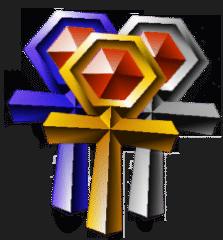 Les reliques du temps dans Crash Bandicoot