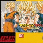 Boîte du jeu Dragon Ball Z Hyper Dimension sur SNES
