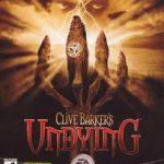 Boite PC du jeu vidéo Clive Barker's Undying