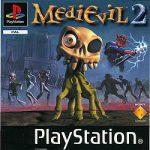 Jaquette du jeu vidéo MediEvil 2 sur PS1