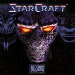 La Boîte de Starcraft sur PC