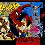 Boite du jeu Spider-Man et X-Men Arcade's Revenge sur Snes