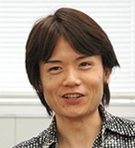 Masahiro Sakurai, le créateur de Kirby