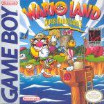 Boite de Wario Land sur Gameboy