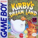 Boite du jeu Kirby's Dream Land sur Game Boy