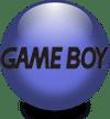Logo de la Game Boy de Nintendo