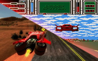 Fire and forget Amiga et Android