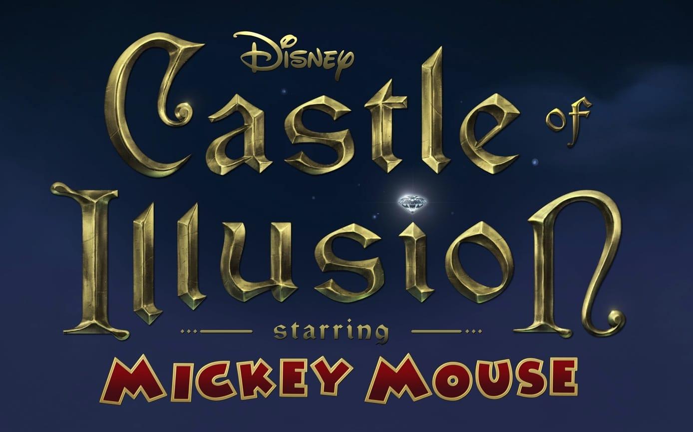 Castle of Illusion HD annoncé pour le 4 septembre