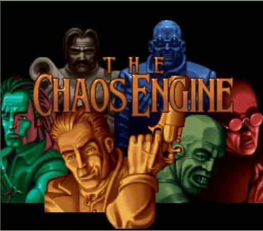 The Chaos Engine (Amiga) revient sur PC