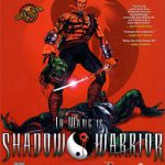 Jaquette du jeu Shadow Warrior sur PC