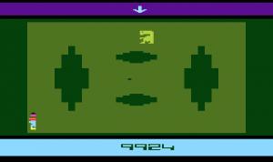 Screenshot jeu ET sur Atari