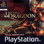 jaquette legend of dragoon playstation