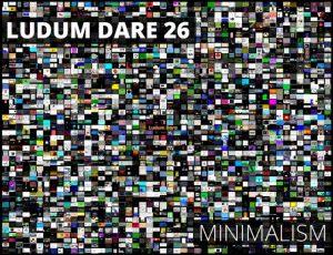 affiche ludum dare 26 2014