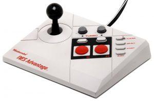 Pad arcade NES Advantage