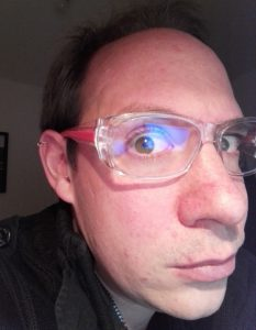 Essai lunettes varionet