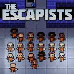artwork du jeu the escapists