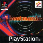 jaquette de beatmania sur PS1