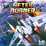 boite after burner 2 sur pc engine