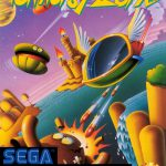 jaquette fantasy zone game gear