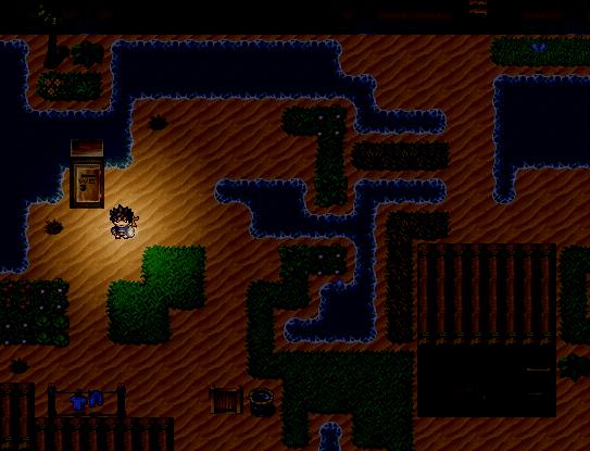 enigme dans une grotte cave vairon wrath