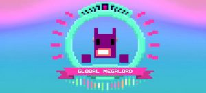Succès Global Megalord dans not a hero