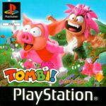 Jaquette du jeu vidéo Tombi ! sur PS One