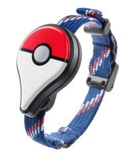bracelet pokemon go plus pour jeu mobile pokémon go