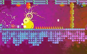 couleurs fluo niveaux rungunjumpgun