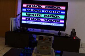 écran codes pour pro action replay super nintendo