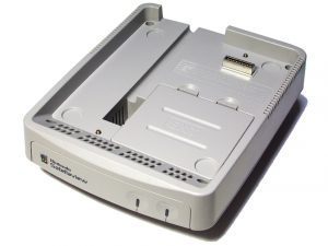 module satellaview bs-x pour super famicom 1995