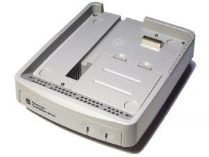 module satellaview bs-x pour super famicom 1995