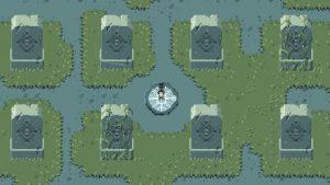 glyphe de sauvegarde dans le jeu titan souls sur steam
