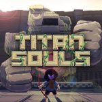 logo du jeu video titan souls sur ps4 steam