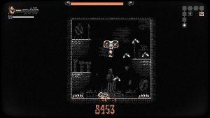 boss numero 3 II jeu vidéo 2D nongunz