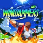 miniature de la pochette du jeu de frisbee windjammers sur ps4