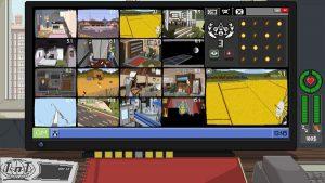 jeu vidéo gestion indépendant voyeur do not feed the monkeys