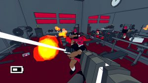 salle musculation dans shooter high hell sur steam