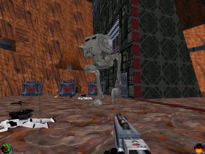 mode tir automatique fps jedi knight dark forces 2