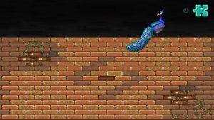 enigme du mur dans jeu stay sur steam