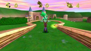 monde des artisans portail secret fontaine spyro the dragon 1
