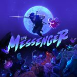 jaquette du jeu video retro de ninja the messenger sur switch steam