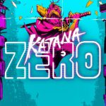 logo du jeu video katana zero sur steam